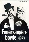 Die Feuerzangenbowle - Heinz Rühmann - Karin Himboldt -