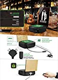 Portable Charger Power Bank with Menu Holder (Portable Charger Power Bank with Menu Holder)