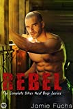 Rebel: The Complete Biker Next Door Series (English Edition)