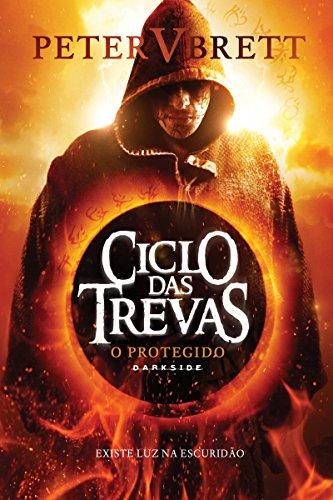 O protegido (Ciclo das Trevas Livro 1)
