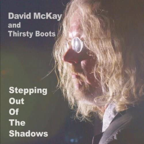 David McKay and Thirsty Boots