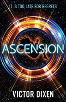 Ascension: A Phobos novel (Phobos Trilogy 1)