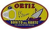 El Velero Bonito Del Norte en Aceite de Oliva Atún Blanco - 112 g