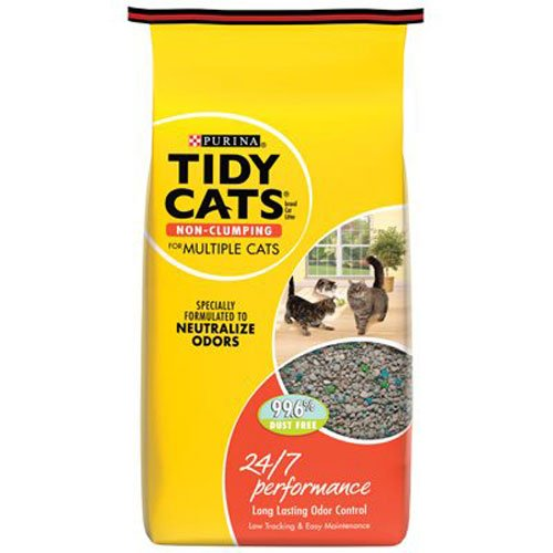 Tidy Cats 24/7 Performance, 4.5 kg