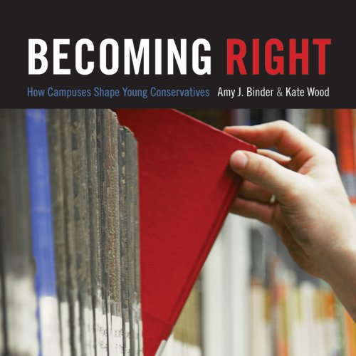 Becoming Right audiobook cover art