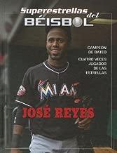 Jose Reyes (Superestrellas del Beisbol) (Spanish Edition)