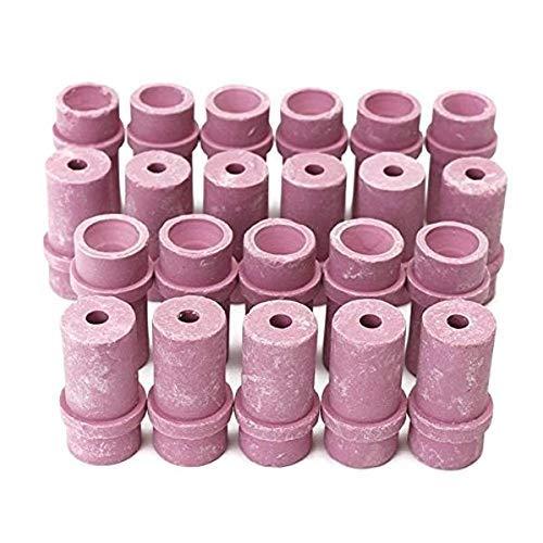 LAQI 20pcs Sandstrahlen Keramikdüse 5 mm Ersatzdüsen für Sandstrahlen