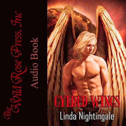 Gylded Wings audiobook cover art