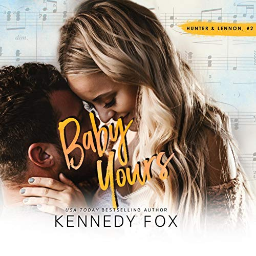Baby Yours Titelbild