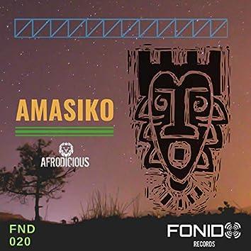 Amasiko