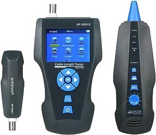 RJ45 RJ11 CAT5 UTP Tubicu Professional Netzwerk-Tester LAN-Kabel