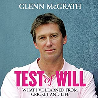 Test of Will cover art