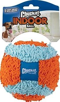chuck it indoor ball