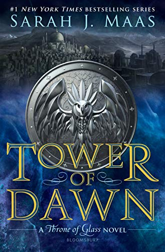 Tower of Dawn (Throne of Glass Book 6) (English Edition)