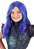 Disguise Descendants 3 Mal Wig Costume Accessory