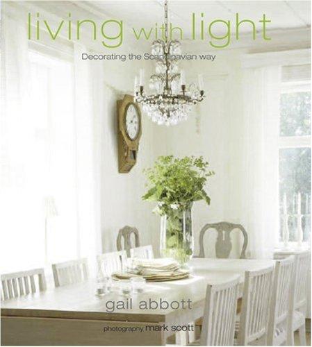 Living With Light: Decorating the Scandinavian Way