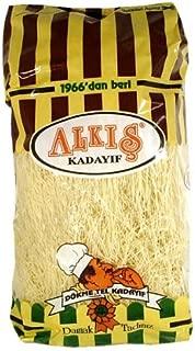 Alkis Kadayif Dessert – 1.1lb