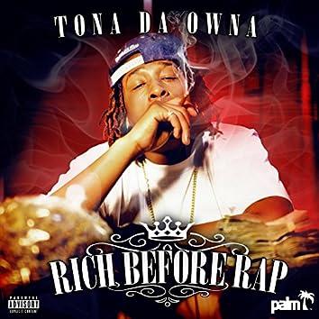 Rich Before Rap