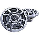 Clarion CM2223R 8.2-Way Marine Speaker System
