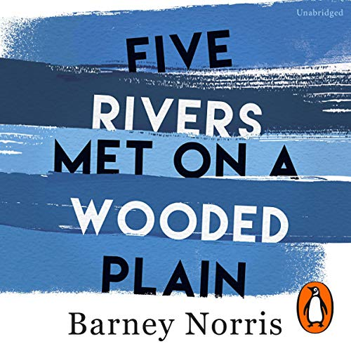 Five Rivers Met on a Wooded Plain Titelbild