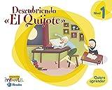 Quiero aprender Nivel 1 Descubriendo 'El Quijote'