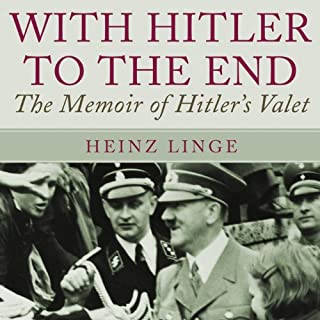 With Hitler to the End cover art
