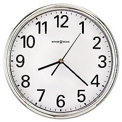 MIL625561 - Hamilton Wall Clock