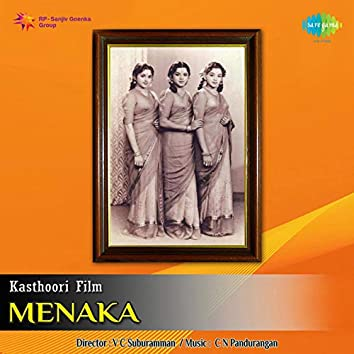 "Manam Polae (From ""Menaka"") - Single"