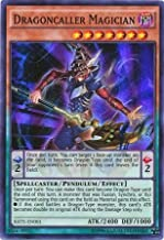 Dragoncaller Magician - RATE-EN001 - Super Rare - Unlimited Edition - Raging Tempest (Unlimited Edition)