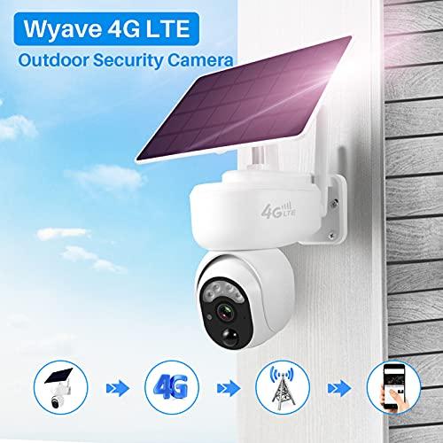 Lykus WSC-PT3-4G