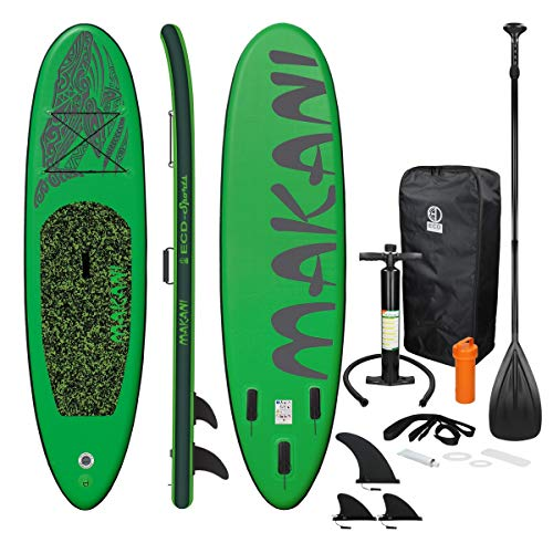 ECD Germany Tabla Hinchable Makani Paddle Surf/Sup...