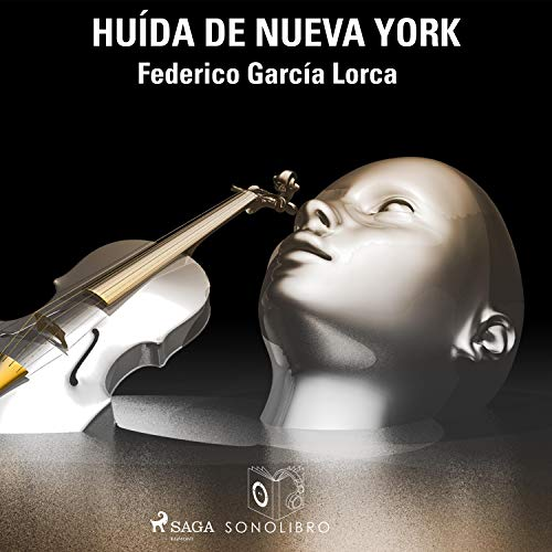 Huída de Nueva York cover art
