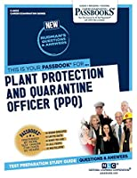Plant Protection and Quarantine Officer (Career Examination)