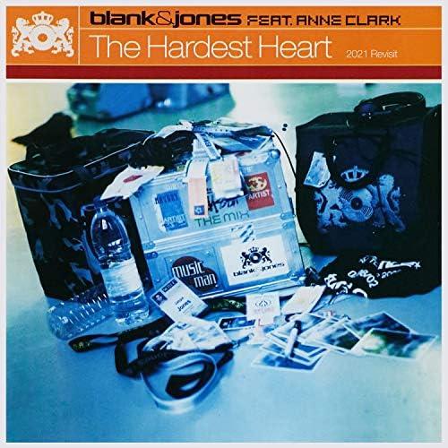 Blank & Jones feat. Anne Clark