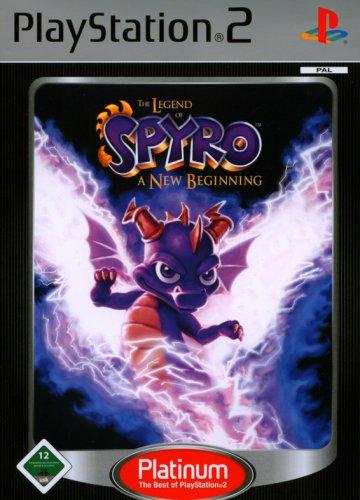 Spyro: A New Beginning