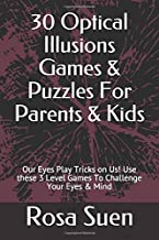 Best optical illusions and puzzles Reviews
