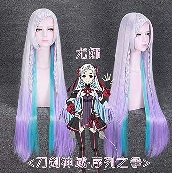 yuki yuna cosplay