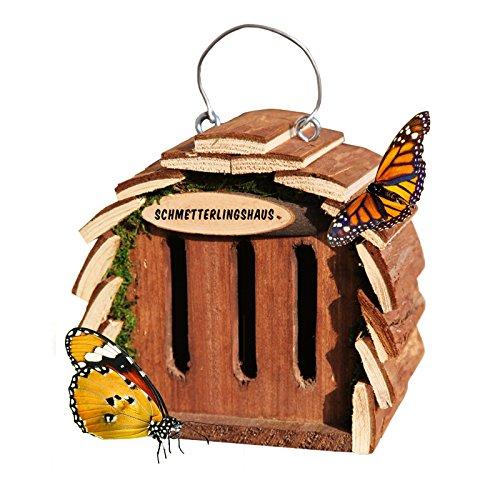 Schmetterlingskasten von Gardigo