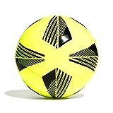 adidas mens Tiro Club Ball Team Solar Yellow/Black 3