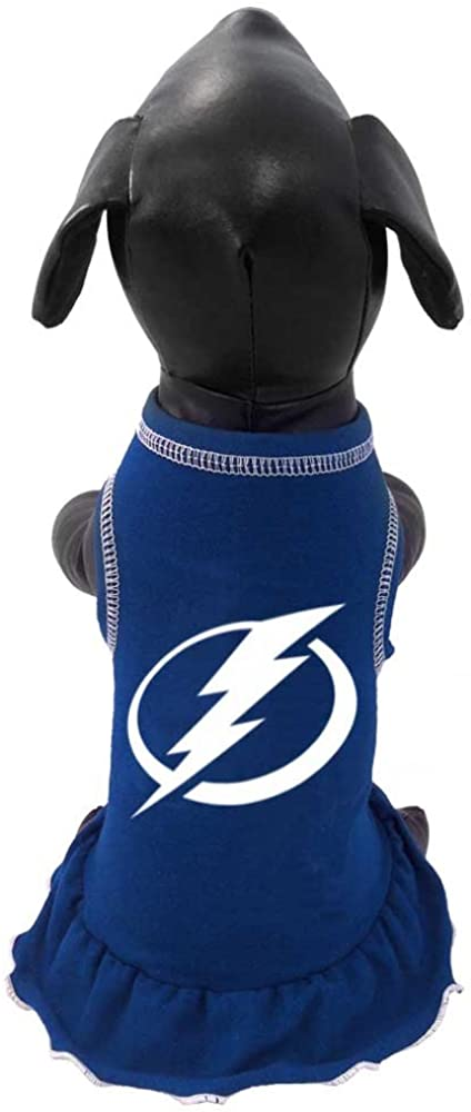 All Star Memphis Mall Dogs Award NHL Unisex Bay Tampa Lightning Cheerleader Dog