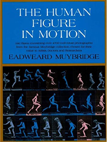 The Human Figure in Motion (English Edition)の詳細を見る