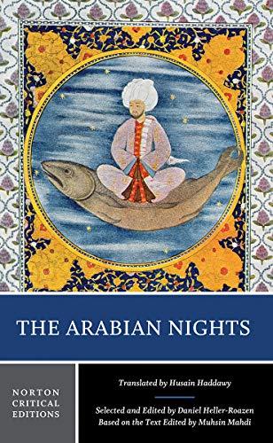 The Arabian Nights: 0 (Norton Critical Editions)