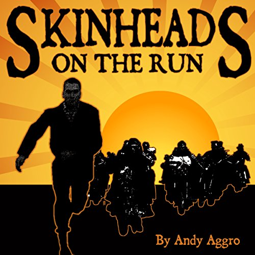 Skinheads on the Run cover art