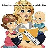 Zoom IMG-2 babysitter regalo baby sitter apprezzamento