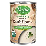 Great as a base for soups, casseroles and sauces. Mix Soup with equal parts milk or water and either microwave or heat on a stovetop 12-Pack Made with organic ingredients
