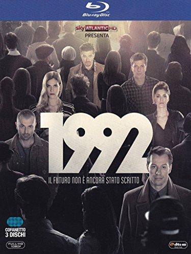 1992 (3 Blu Ray)