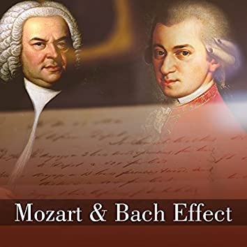 Mozart  & Bach Effect – Classical Music for Studying, Learning, Reading, Improve Memory, Relaxation