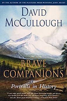 Brave Companions by [David McCullough]