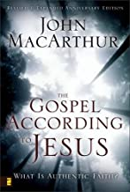 Best gospel according to jesus macarthur Reviews
