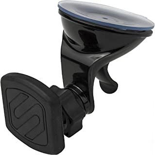 SCOSCHE スコーシュ スマートフォン用強力磁気マウント 吸盤型 MAGWSM2